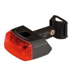 Sigma Svjetlo Cuberider II, stražnje