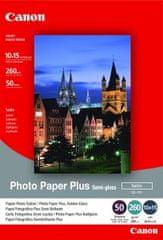 Canon foto papir SG-201, 10 x 15 cm, 50 kosov