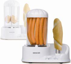 Sencor aparat za pripremu hot doga SHM 4210
