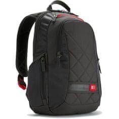 """Case Logic DLBP114G batoh na notebook 14"""", šedý"""
