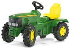 Rolly Toys Pedálos Traktor John Deere 6920