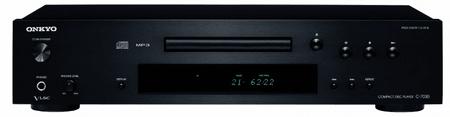 Onkyo C-7030 CD predvajalnik, črn