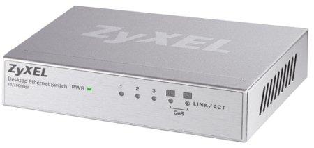 Zyxel ES-105A Asztali switch