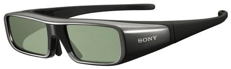32e650e66 SONY TDG-BR100B (3D okuliare) | MALL.SK