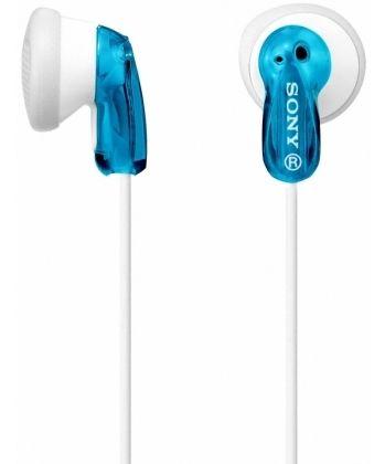 SONY MDR-E9LPL (modré)