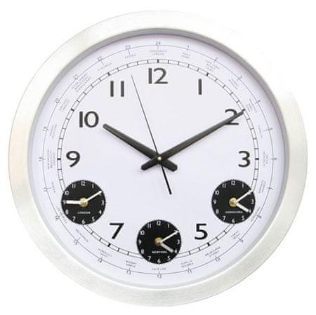 TimeLife Nástěnné hodiny TL-116 - rozbaleno