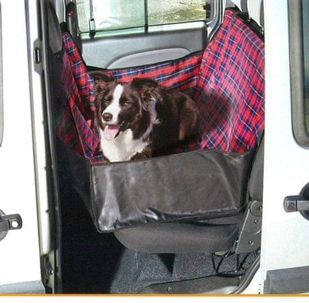 Ferplast Car Seat Cover ülésvédő fekhely