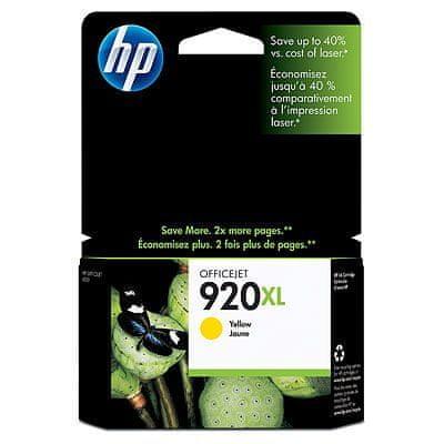 HP tusz 920XL, (CD974AE)