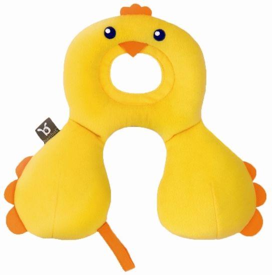 BenBat Nákrčník s opěrkou hlavy 0-12 m - kuře