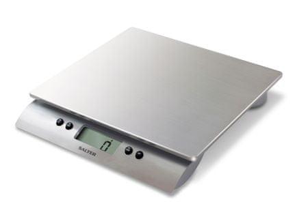 Salter 3013 SSSVDR digitálna kuchynská váha