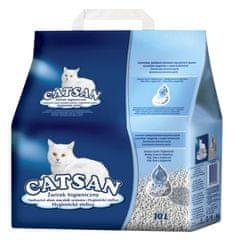 Catsan pijesak za mačke, 5,3 kg
