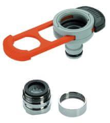 Gardena adapter do kranów wewnętrznych 8187-20