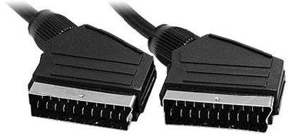 SENCOR SAV 113-015 (kábel SCART), 1,5 m