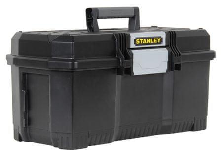 """Stanley 24"""" Box na nářadí s přezkou"""