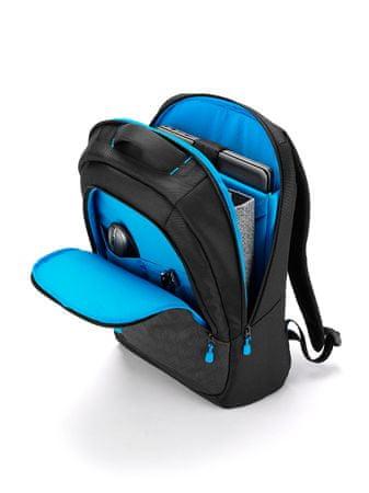 0f66794995 Dicota BacPac Bounce černý modrý