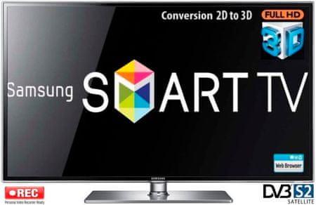 d41961365 Samsung UE40D6530 | MALL.CZ