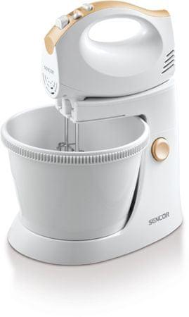 SENCOR SHM 5330, Tálas mixer
