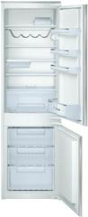 BOSCH KIV34X20 Beépíthető kombinált hűtő