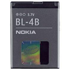 Nokia baterie BL-4B Nokia baterie 700mAh Li-Ion (Bulk) 2143