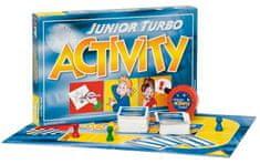 Piatnik Activity Junior Turbo SK verzia