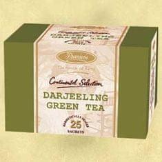 Premier´s DARJEELING GREEN pravý indický zelený čaj 4x25 ks