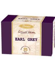Premier´s EARLGREY pravý indický černý čaj 4x25 ks