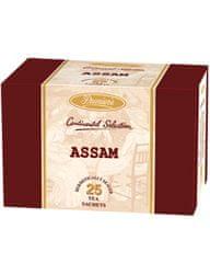 Premier´s ASSAM pravý indický černý čaj 4x25 ks