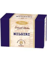Premier´s NILGIRI pravý indický čierny čaj 4x25 ks