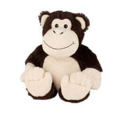 Albi Przytulanka do mikrofalówki, termofor- małpka 59241