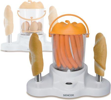 SENCOR SHM 4220 Hot-dog készítő