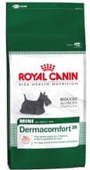 Royal Canin Mini Dermacomfort 26 hrana za pse, 10 kg
