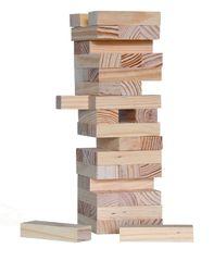 Woody Tower Tony veža - natur