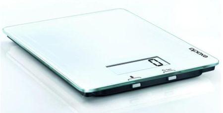 Soehnle Kuchynská digitálna váha Exact Pure 65107