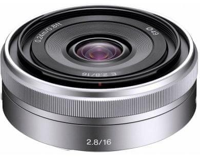 Sony objektiv E serije SEL-16F28