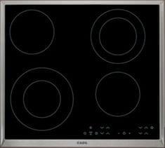 AEG steklokeramična plošča HK634021XB