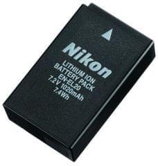 Nikon baterija Li-Ion EN-EL20