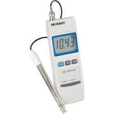 Voltcraft PH metr 100 ATC, 0 - 14 pH (101145)