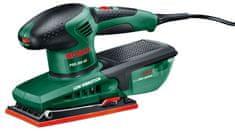 Bosch vibracijski brusilnik PSS 250 AE (0603340220)
