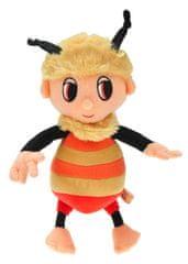 Mikro hračky Čmelda 29cm plyšový s pesničkami - Príbehy včelích medvedíkov