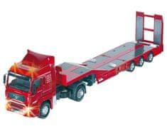 SIKU CONTROL 6721 model ciężarówki MAN TGA RC