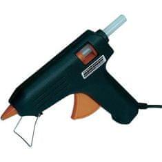 Mannesmann Werkzeug Tavná lepiaca pištoľ 7-dielna sada (823900)