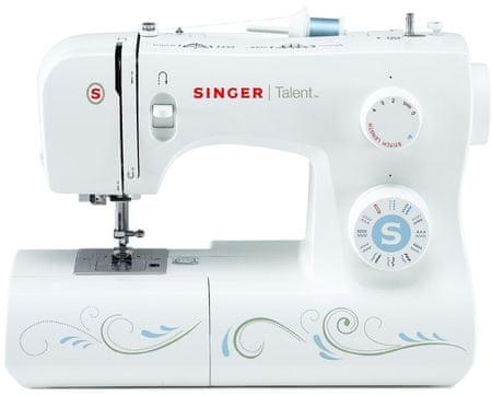 SINGER maszyna do szycia 3323 Talent