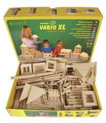 WALACHIA Vario XL készlet Fa építőjáték
