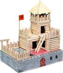 WALACHIA Zestaw klocków Vario Fort