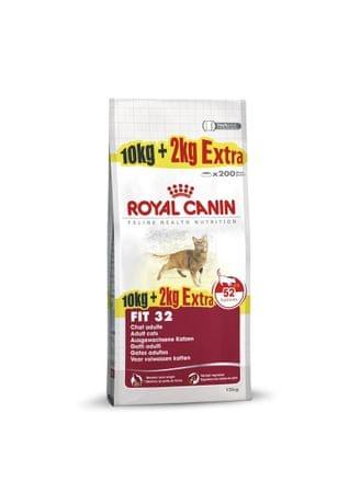 royal canin fit 32 10kg 2kg mall cz. Black Bedroom Furniture Sets. Home Design Ideas