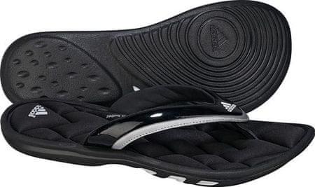 Adidas Sleekwana QFF W, černá, 38 - použité