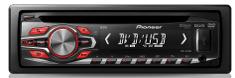 Pioneer DVH-340UB DVD, CD lejátszó USB-vel