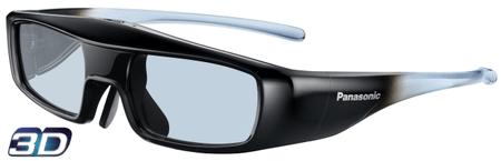 87a8636be PANASONIC TY-EW3D3ME (3D okuliare) | MALL.SK