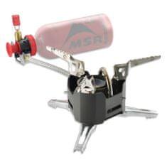 MSR Turystyczny palnik benzynowy XGK EX