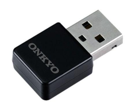 Onkyo UWF-1 wi-fi adaptér